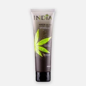 Crème protectrice pour les mains au chanvre India pas cher